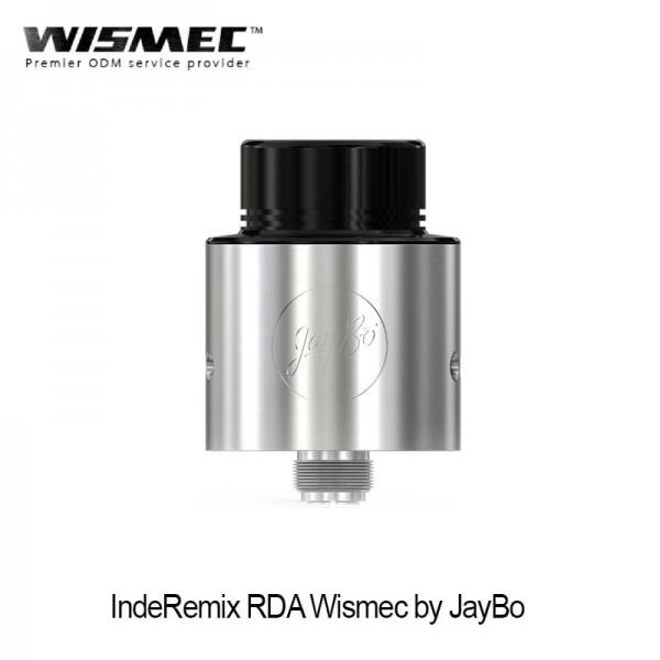Wismec IndeRemix RDA