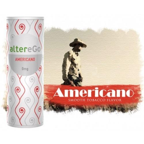 Americano - Alter eGo Premium eliquid