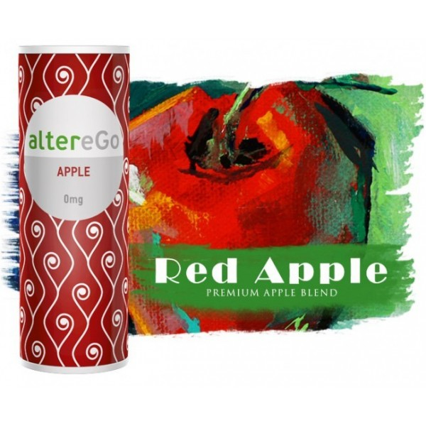 Apple - Alter eGo Colours eliquid