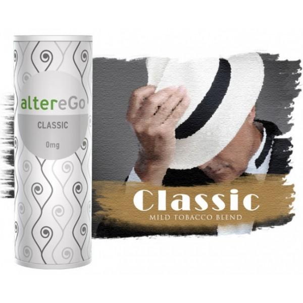 Classic - Alter eGo Premium eliquid