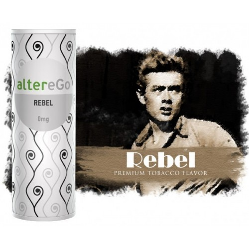 Rebel - Alter eGo Premium eliquid