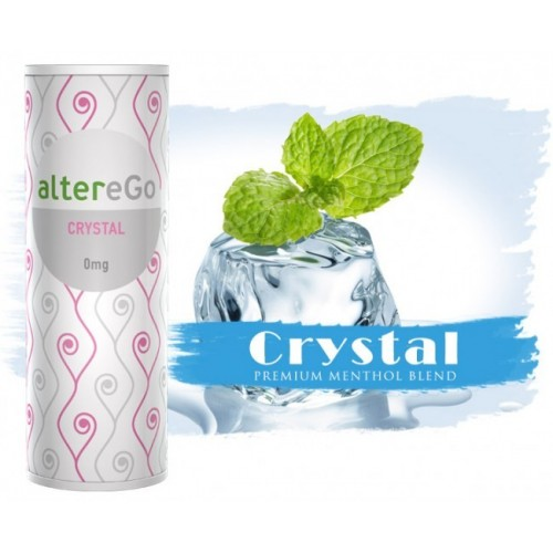 Crystal - Alter eGo Premium eliquid