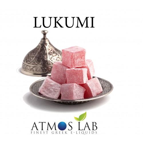 LOUKOUMI DIY Atmos Lab