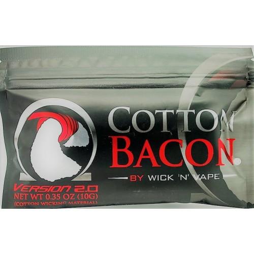 Cotton Bacon V2 Οργανικο βαμβακι