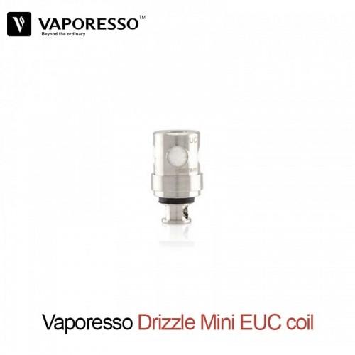 Vaporesso Drizzle Mini EUC Coils - Ανταλλακτικη Αντισταση