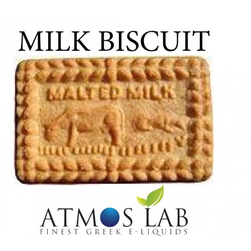 MILK BISCUIT DIY
