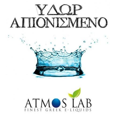 Deionized Water 100ml - Απιονισμενο νερο για DIY