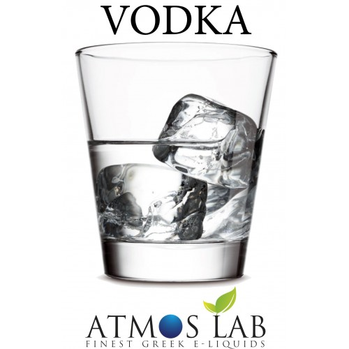 VODKA DIY ATMOS LAB