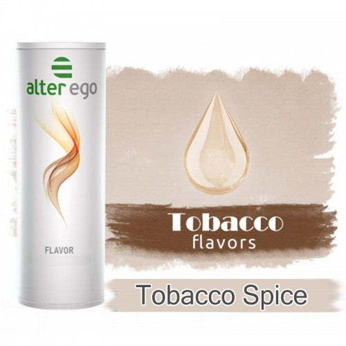 Tobacco Spice Alter eGo Αρωμα