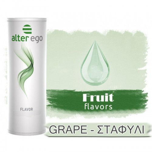 Grape Σταφυλι Alter eGo Αρωμα