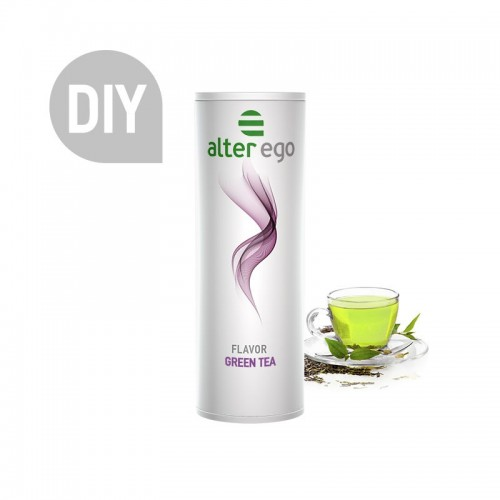 Green Tea Πρασινο Τσαι Alter eGo Αρωμα