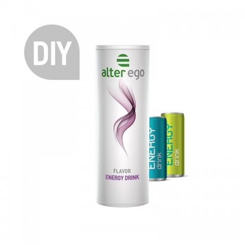 Energy Drink Ενεργειακο Ποτο Alter eGo Αρωμα