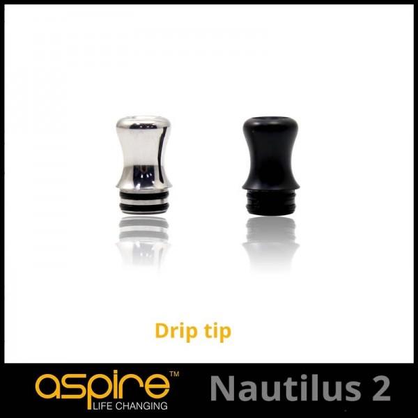 Aspire Nautilus 2 Drip tip Επιστομιο