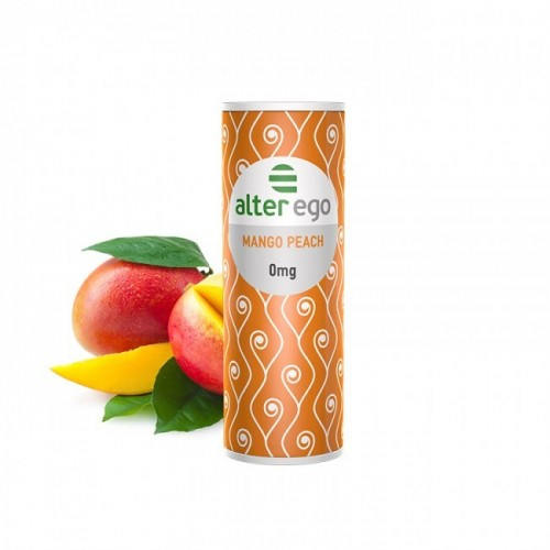 Mango Peach - Alter eGo Colours 10ml