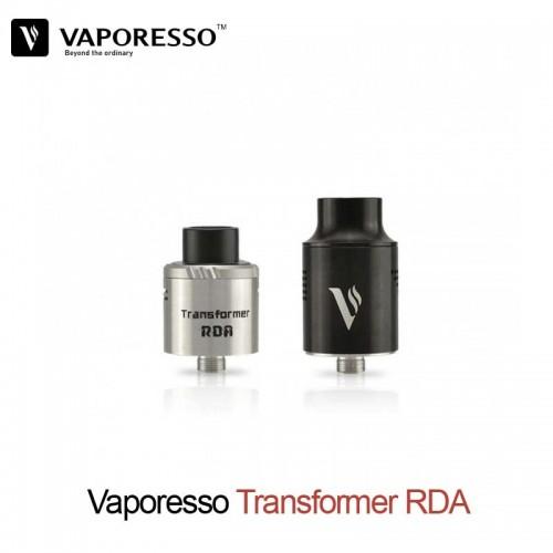 Vaporesso Transformer RDA