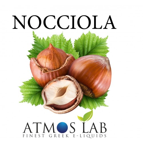 NOCCIOLA - ΦΟΥΝΤΟΥΚΙ DIY ATMOS LAB