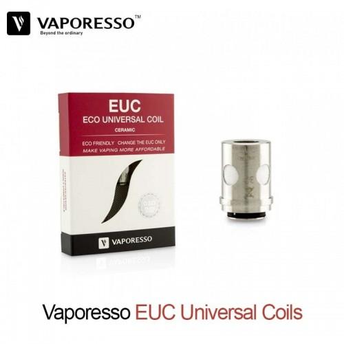 Vaporesso EUC Ceramic Coils - Κεραμική Ανταλλακτικη Αντισταση