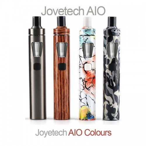 Joyetech AIO Colours Starter Kit