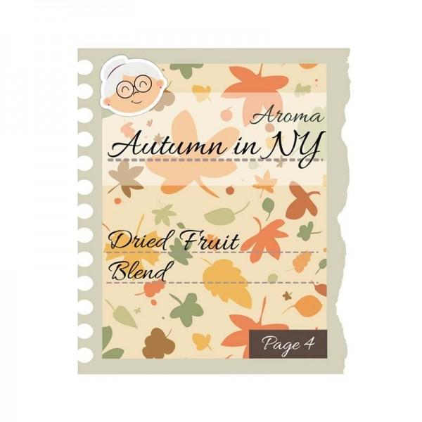Autumn in NY DEA Granny Rita's Αρωμα