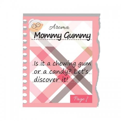 Mommy Gummy DEA Granny Rita's Αρωμα
