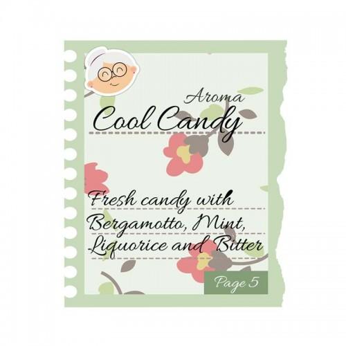 Cool Candy DEA Granny Rita's Αρωμα