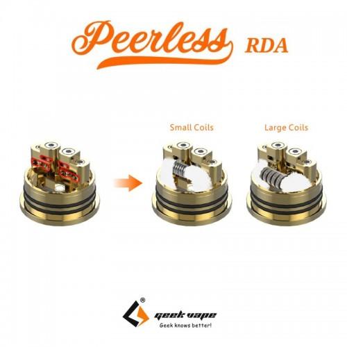 Peerless GeekVape RDA
