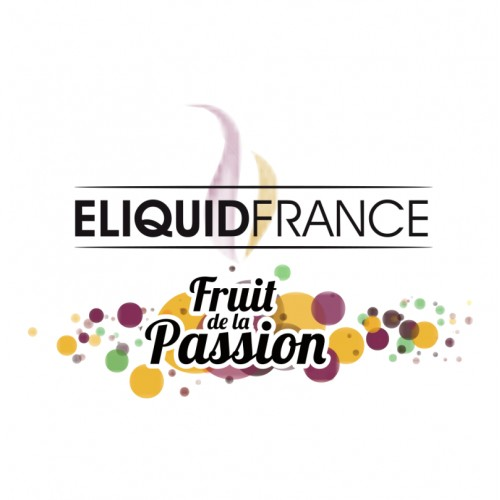 Passion Fruit Eliquid France Αρωμα