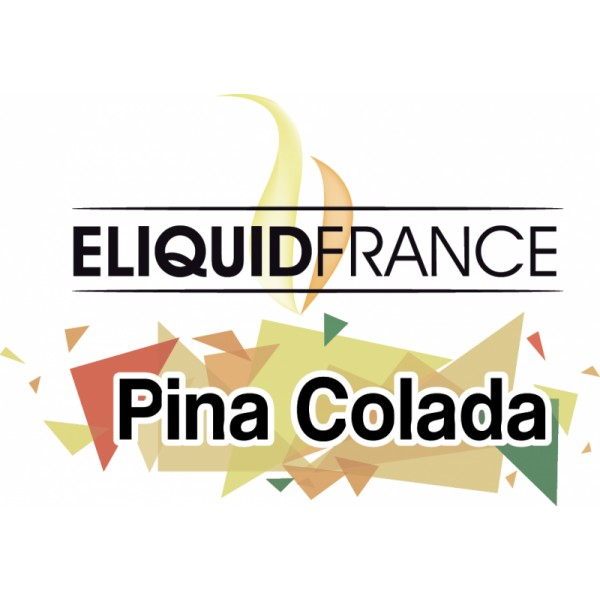 Pina Colada Eliquid France Αρωμα