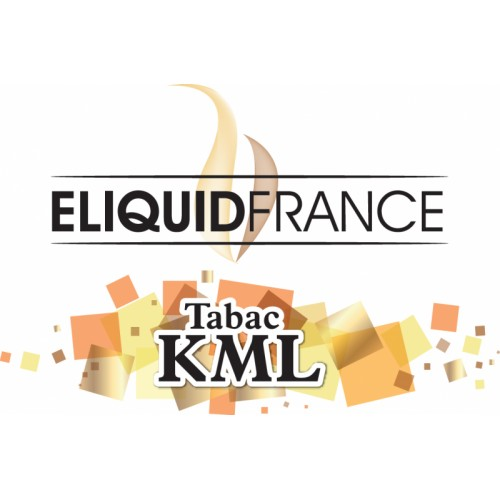Tobacco KML Eliquid France Αρωμα