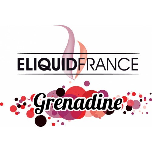 Grenadine Eliquid France Αρωμα