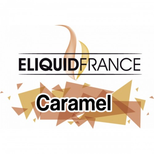 Caramel Eliquid France Αρωμα