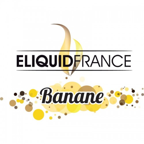 Banana Eliquid France Αρωμα 10ml