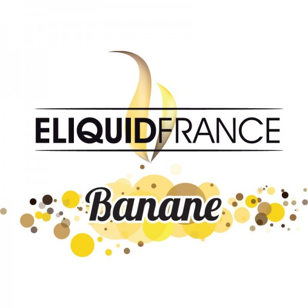 Banana Eliquid France Αρωμα