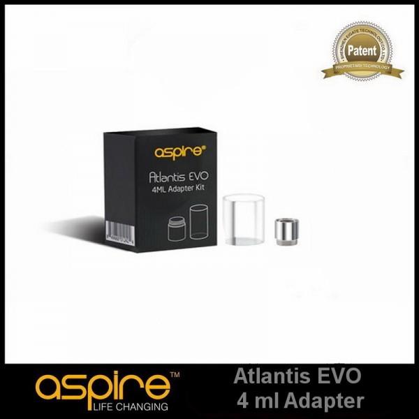 Aspire Atlantis EVO 4ml Adapter