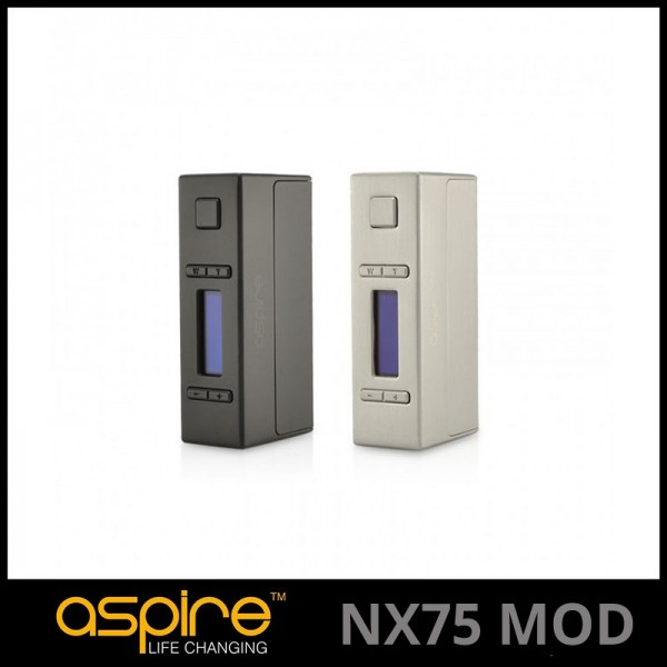 Aspire NX75 Mod