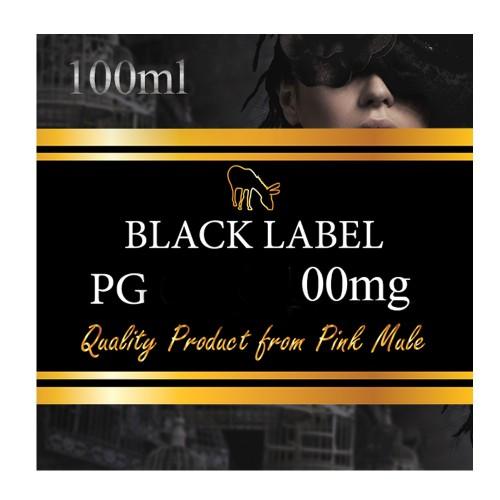 Pink Mule Black Label PG - Προπυλενογλυκολη