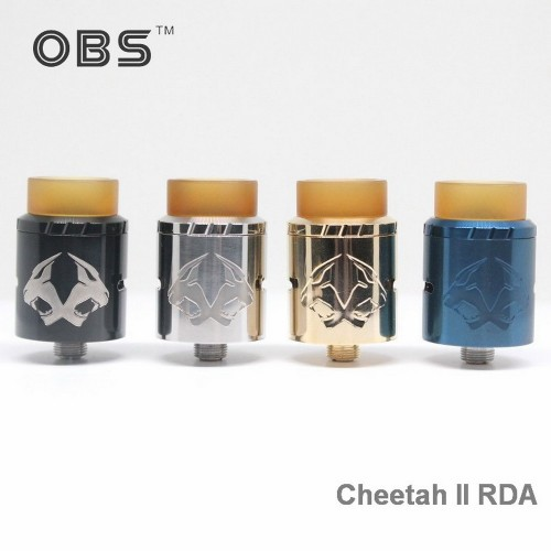 OBS Cheetah II RDA