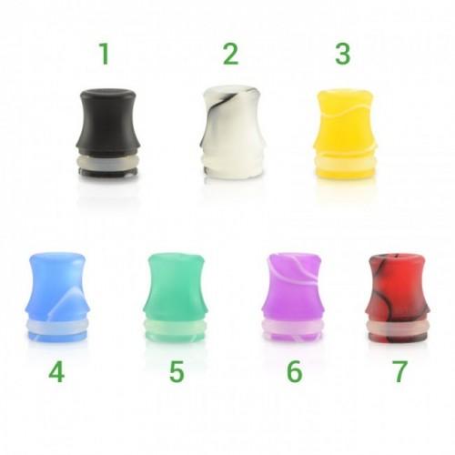 Drip tip Acrylic Nano Cone