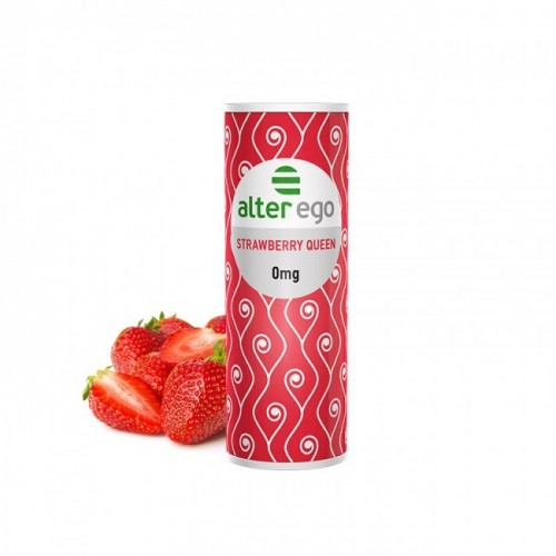 Strawberry Queen - Alter eGo Colours 10ml