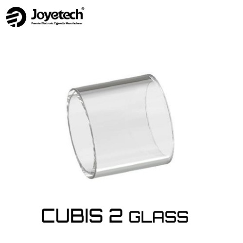 Joyetech Cubis 2 Glass - Ανταλλακτικο Τζαμακι