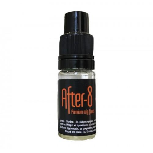 Gelato After-8 Αρωμα