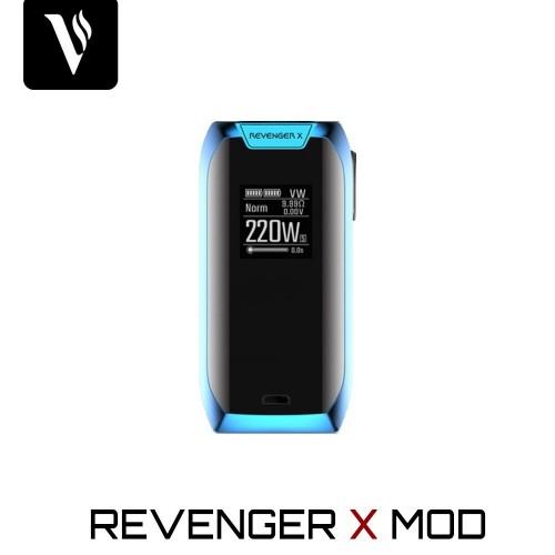 Vaporesso Revenger X Mod
