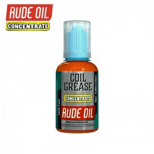Coil Grease Rude Oil Αρωμα