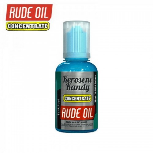 Kerosene Kandy Rude Oil Αρωμα