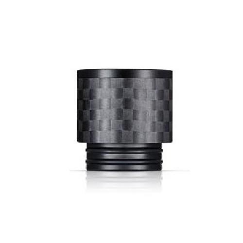 Drip tip 810 Carbon Fiber