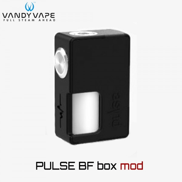 Vandy Vape Pulse BF Squonk Mod
