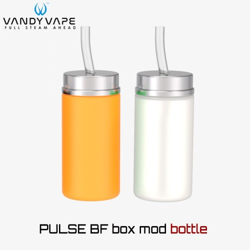 Vandy Vape Pulse BF Squonk Mod Bottle - Μπουκαλακι