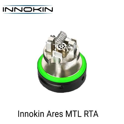 Innokin Ares MTL RTA Επισκευασιμος Ατμοποιητης