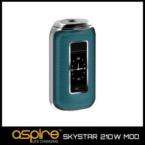 Aspire Skystar 210W Mod
