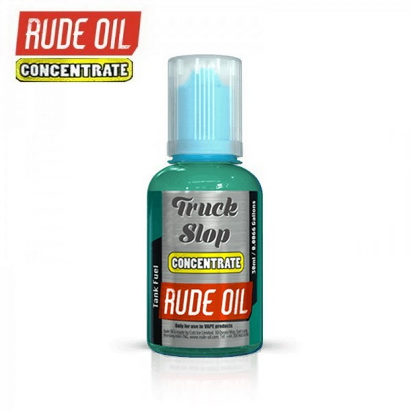 Truck Slop Rude Oil Αρωμα